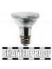 50W - PAR20 - Narrow Flood - Shatter Proof Lamp - 130V