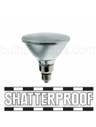 150W - PAR38 - Flood - Shatter Proof Lamp - 130V - Symban