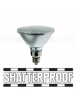 90W - PAR38 - Flood - Shatter Proof Lamp - 130V - Symban