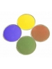 Colored Lense