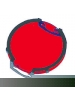 MR16 Glass Filter - Red