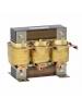100HP 124Amps - 5% Impedance - 480V 60Hz - Delta Nova Reactor DTX0124BC