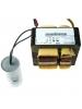 Venture 784315163 - 400W - Metal Halide - ANSI M59 - Tri-Tap - 120/277/347V