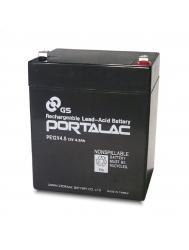 GS Battery 12V 4.5Ah
