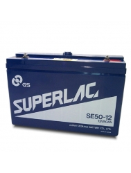 Stationary Battery 12V 50Ah