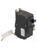 Square D - QOB215GFI - Bolt On Ground Fault Circuit Breaker - 2-Pole - 120/240VAC - 15 Amp