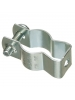 Arlington 2225 - 2-1/2'' Pipe Hangers With Formed Thread - Plated steel - 100 Packs
