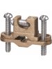 Ground Clamps & Grounding Bridge Clamps