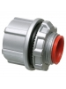 "Arlington WH4 - 1-1/4"" Watertight Conduit Hubs - Zinc die-cast - 5 Packs"