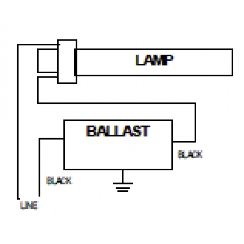 CF-1320S-CC-TP_DWG-500x500  Ballast With Lamps Wiring Diagram on