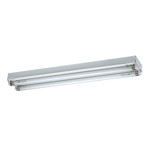 2 X 17W T8 Lamps Commercial Strip-347V