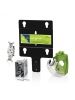 Leviton EVK02-M Evr-Green Pre-Wire Installation Kit for 16A Charging Stations