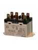 Intermatic 143RC151 - DPST Relay with 24 VDC Coil