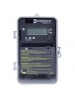Intermatic ET2105CP - 365/24 Hour Electronic Control - 1xSPST - Indoor/Outdoor Type 3R Plastic Enclosure
