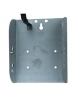 Intermatic 22T338GR - Heavy Gauge Snap-In Time Switch Mounting Bracket - Ideal for Surface Mounting