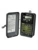 Intermatic ET1115CR 24-Hour 20/30-Amps SPDT Electronic Time Switch, Clock Voltage 120-Volt - 277-Volt NEMA 1