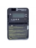 Intermatic ET2825C - 365/7-Day Astronomic (Dusk and Dawn) - Electronic Control - 2xSPST - Indoor Type 1 Steel Enclosure