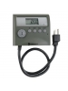 Intermatic HB800RCH - Heavy Duty Outdoor Digital Timer - 2 Grounded Outlet - 15 Amps - 120 VAC