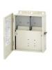Intermatic T10000R - 2-in-1 Raintight Indoor/Outdoor Enclosure - NEMA 3R Rated - Beige Powder Coat Paint