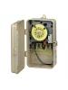 Intermatic T101P201 - Time Switch/Plastic Enclosure Heat Protect