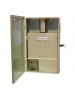 Intermatic T40000R4 - T40000R Series with Internal Compartment - NEMA 3R Rated - Beige Powder Coat Paint