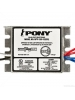 Fulham Pony  NPY-120-132-CFL - (1) Lamp - 120 Volt - Rapid Start - 0.95 Ballast Factor
