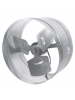 ROTOM In-Line Air Duct Booster Fans - T9-DB124
