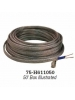 ALLTEMP Self Regulating Heat Cable - 75-H611050 - WinterGard Heating Cable