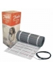 120V Floor Heating Mat - Covers 10 Square Feet - 1.0Amps - 120W - Danfoss 088L3150