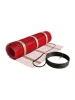 OUELLET OTM0122 - Floor Heating Cable on Mat - 120 Watts - 120V - 1-phase - 10.0 sq. ft. - 12W/sq. ft.