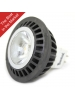 Overdrive 508 - 4.5W - 12V MR16- Narrow Flood - Warm White