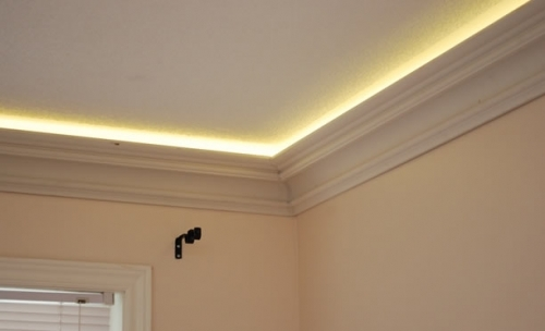 Smd5050 Led Coolwhite Flexi Strip With Waterproof 72w