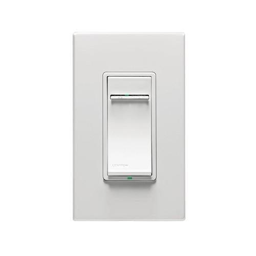 Wattstopper Universal Dimmer: Z-Wave 450-Watt LED/CFL Or 1,000-Watt