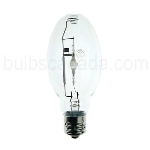 175 Watt Metal Halide Lamp - Medium Base, ED17