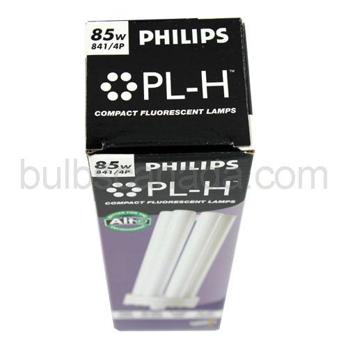 Philips 13371 85 Watt 4100k 2g8 1 Base 4 Pin