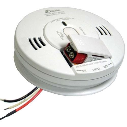 kidde 900 0213ca proseries talking alarm carbon monoxide photoelectri. Black Bedroom Furniture Sets. Home Design Ideas