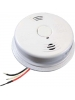 Kidde i12010S-CO - 120V Hardwire Combo Smoke & Carbon Monoxide (CO) Alarm with Worry-Free 10 Year Sealed Lithium Battery Backup