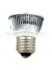 Illumicor  - 5W - Dimmable LED - HR16 - 120V E26 Base - Flood - 6000K Datlight