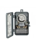 NSI Industries 1101B-P - 24 Hour Time Switch - Lighting-Pumps-Signs-Air Conditioning-Watr Heaters-Fan Control - 120 VAC