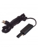Juno Compatible Wired End - Black Color - Juno Track System - Liteline J-WE6110-BK