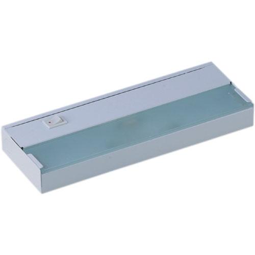 8 inch 1 x 20w g8 xenon lamp under cabinet lighting. Black Bedroom Furniture Sets. Home Design Ideas