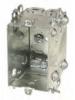 "VISTA -20149-2 1/2"" Box w/Armoured Clamps"