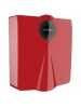Vortex ADA HS Hand Dryer 110-120VAC Dark Red / Rouge Foncé