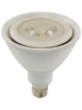 LITELINE WH - 19 Watt - PAR38 LED - FLOOD -40D- Dimmable - 4000K Coolwhite - 1250 Lumens - 120 Watt Equa